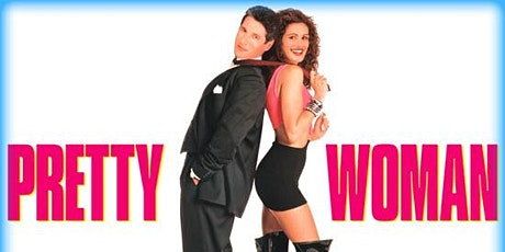 PRETTY WOMAN  - Movies In Your Car - $29 Per Car tickets