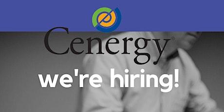 Cenergy Virtual Career Fair: California & Nationwide Recruiting tickets