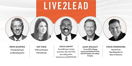Live2Lead: Randolph County tickets