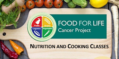 Plantspiration® VIRTUAL FFL Class: Foods And Breast Cancer Survival