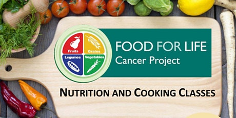 Plantspiration® VIRTUAL FFL Class: Foods And Breast Cancer Survival tickets
