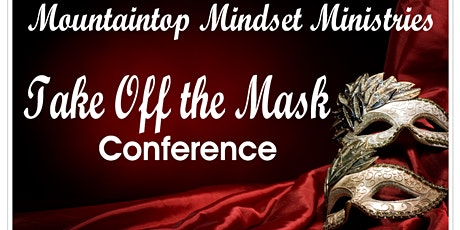 Take Off the Mask Conference 2021 tickets
