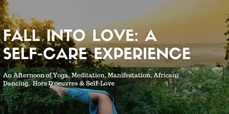 Fall Into love: A Self-Care Experience tickets