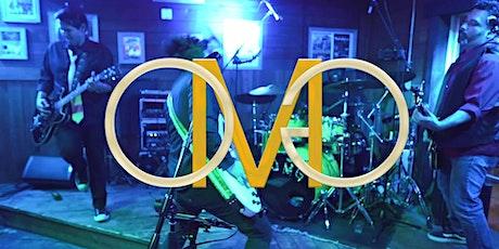 OMG Live at EinStein's Pub &Arcade, Richmond tickets