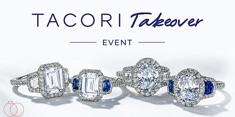 Tacori Takeover - Robbins Brothers San Diego tickets