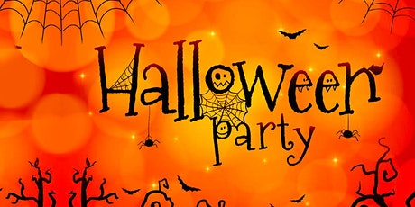 Monster Mash Bash - Kids Halloween Party tickets
