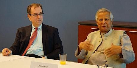 No  Going Back: Post-Corona Reconstruction Program with Muhammad Yunus tickets