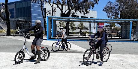 Ciclismo Seguro 2: Las maniobras tickets