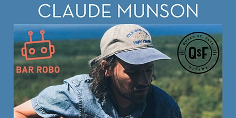 Claude Munson [SONG X CHANGE SESSIONS] at Queen St Fare tickets
