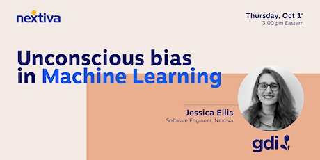 Unconscious bias in Machine Learning tickets