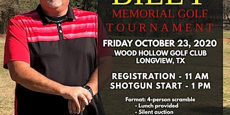 Birdies for Billy Memorial Golf Tournament 2020 tickets