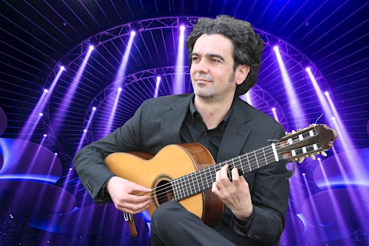 imagem Best of Classical Guitar Concert