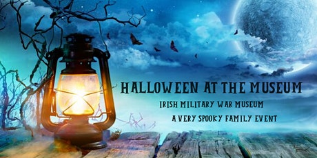 Spooky Nights at the Museum tickets
