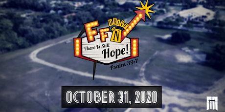 Family Fun Night 2020 tickets
