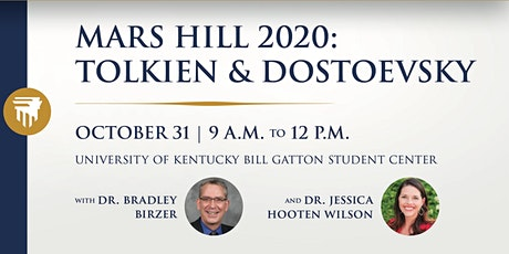 2020 Mars Hill Forum tickets