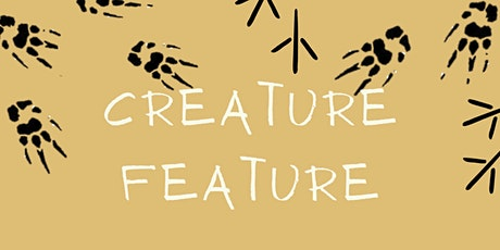 ANSC Virtual Creature Feature tickets