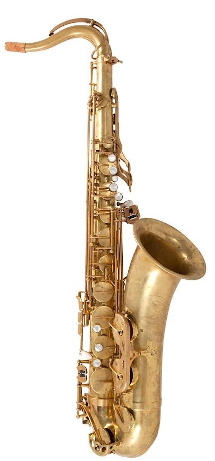Jazz Cafe Concert Series (19 september) image