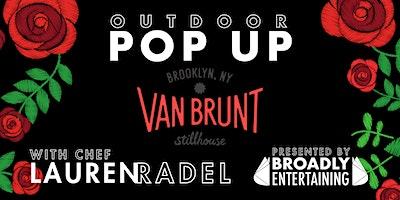 BE Outdoor Pop Up with Chef Lauren Radel