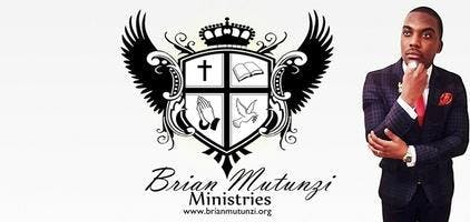 Brian Mutunzi Ministries Mentorship Packages