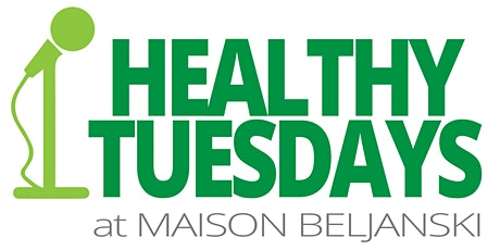 Virtual Healthy Tuesdays: Supporting Breast Cancer Research tickets