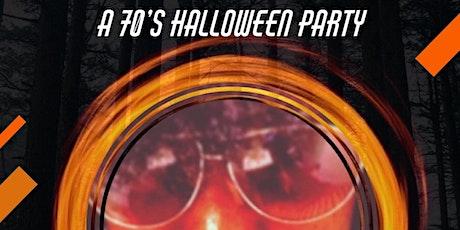 River City Roll presents: DJ Williams & Friends 70's Halloween Throwdown tickets