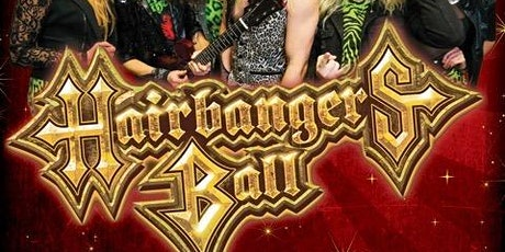 Hairbangers Ball Live at The Afterlife Music Hall tickets