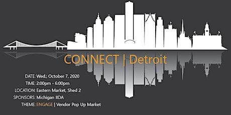 IIDA Vendor Market - Detroit tickets