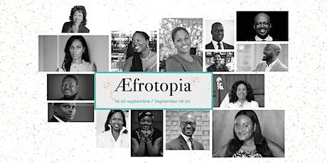 ÆFROTOPIA 2020 tickets