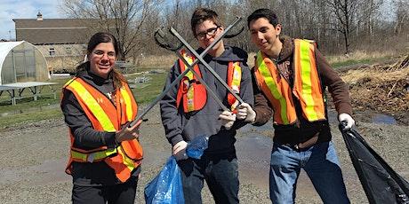 Niagara's Virtual Fall Clean-up/Bioblitz tickets