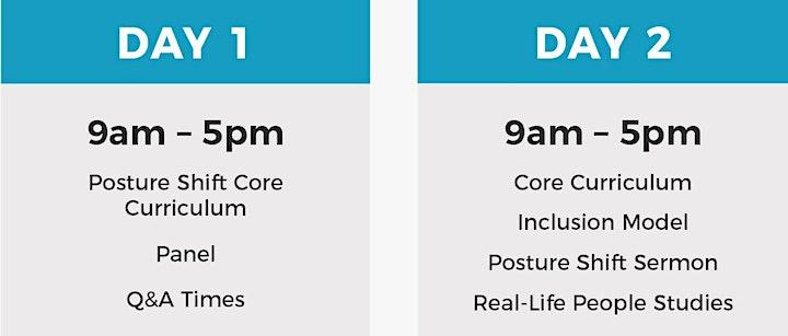 Posture Shift Intensive | Winnipeg image