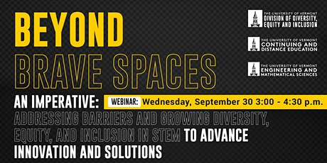 Beyond Brave Spaces: Conversations to Inform & Move to Action Together Pt.4 tickets