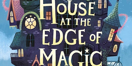 Writing for Children: Fantasy and Magic tickets