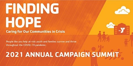Channel Islands YMCA Campaign Summit tickets