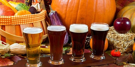 Fall Beer Tour on The Brew Bus tickets