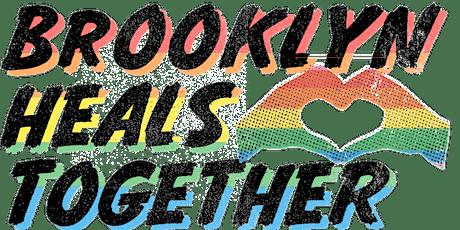 Brooklyn Heals Together tickets
