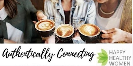 Authentically Connecting - Toronto West tickets