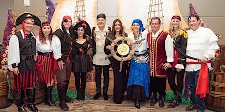 Pirate Parrrty Fundraiser -- It's Virrrtual tickets