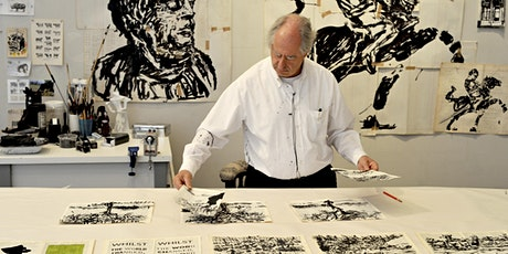 William Kentridge: The Moment Has Gone tickets