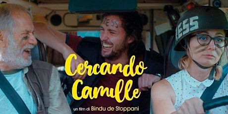 Swiss Film Club: Finding Camille tickets