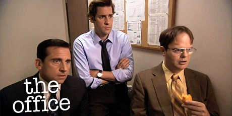 The Office Virtual Trivia tickets