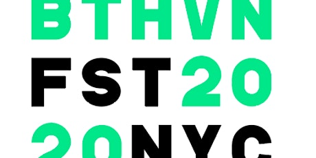 Beethoven Fest New York City tickets