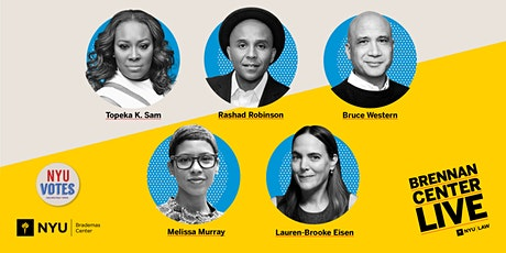 Transformative Criminal Justice Reform: Where Do We Go from Here? tickets