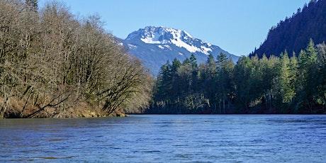 Beyond the Skagit: WA - B.C. Transboundary Rivers Webinar tickets