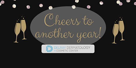Celebrate 3 years with Delray Dermatology! tickets