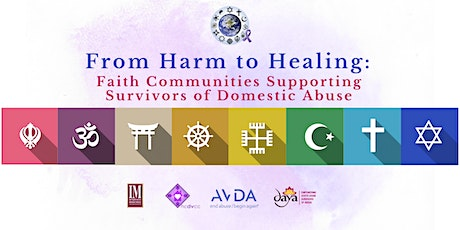 From Harm to Healing tickets