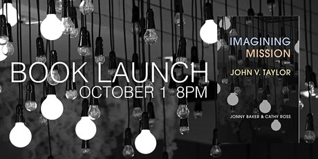 Imagining Mission Book Launch tickets