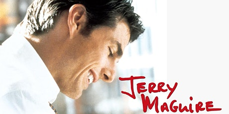 JERRY MAGUIRE  - Movies In Your Car - $29 Per Car tickets