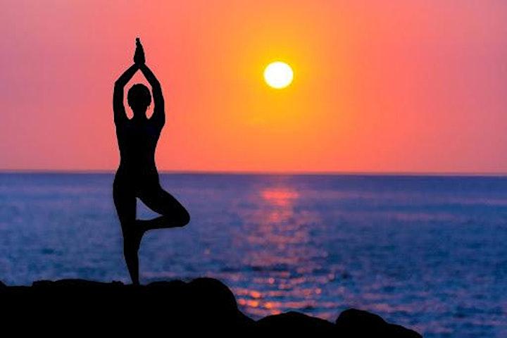 Imagen de Clase de Yoga y Meditación para todos!
