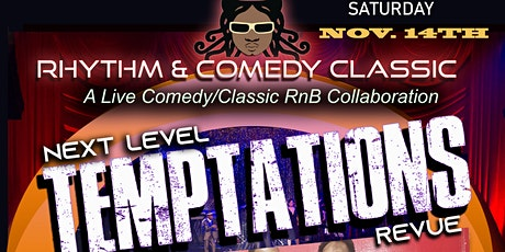 LBC RHYTHM & COMEDY CLASSIC tickets