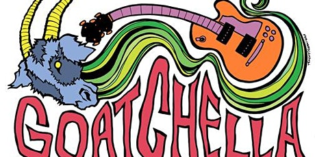 Goatchella : Part 1 w LAPÊCHE, pioneer the eel, BWQ, and Man Creates Fire tickets